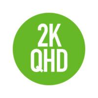 2K QHD dash cameras