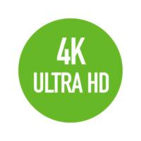 4K Ultra HD dash cameras
